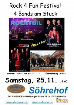Rock Pop Festival